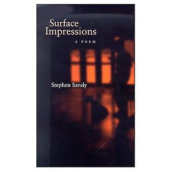 Oberfläche Impressionen: Ein Gedicht
