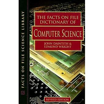The Facts on File Dictionary of Computer Science (Facts on File Science Dictionary)