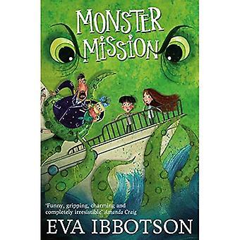 Monster missie