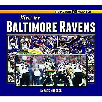 Rencontrer les Ravens de Baltimore (ensemble sport)