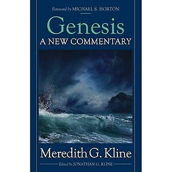 Genesis: A New Commentary