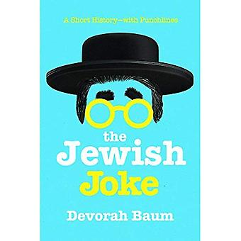 De Joodse grap