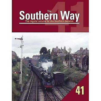 Southern Way 41 (Paperback)