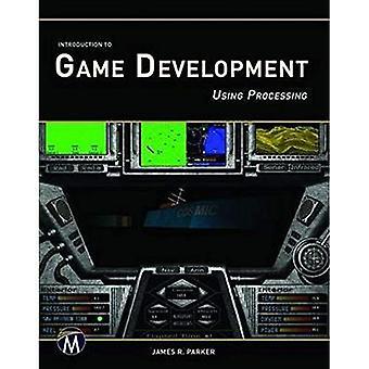 Einführung in die Spieleentwicklung mit Processing