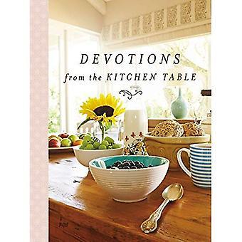 Dévotions de la Table de la cuisine (dévotions de...)