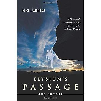 Elysium's Passage: The Summit