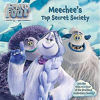 Société secrète supérieure de Meechee (Smallfoot)
