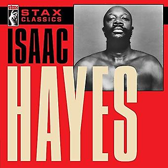 Isaac Hayes - Stax Classics [CD] USA import
