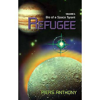 Refugee by Anthony & Piers