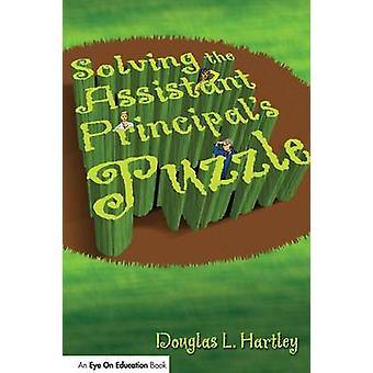 Solving the Assistant Principals Puzzle by Hartley & Douglas