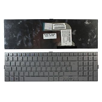 Acer Aspire 8943G-726G1 Silver French Layout Replacement Laptop Keyboard