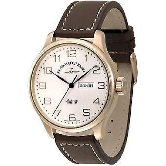 Zeno-horloge mens kijken OS retro 8554DD-PGR-f2