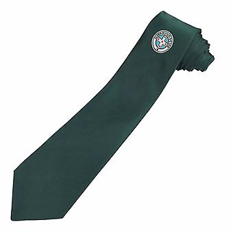 Freimaurer 100% Seide Royal Order of Scotland Tie ROS Regalia Tie