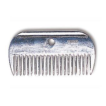 Lincoln Aluminium Mane Comb