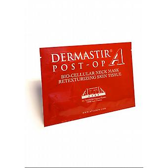Dermastir post-OP Biocellular cou masque