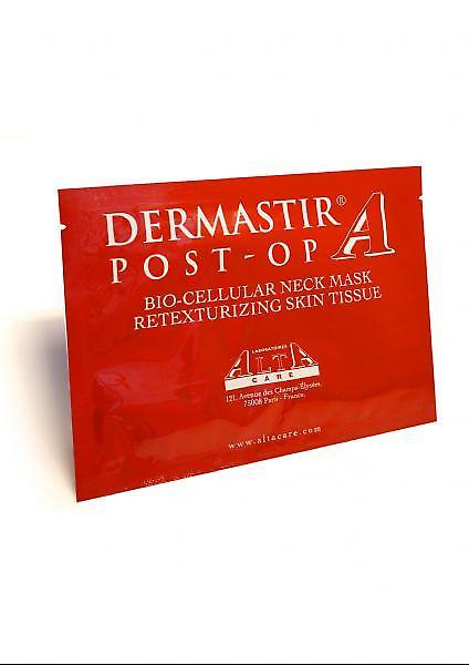 Dermastir Post-OP Biocellular Neck Mask