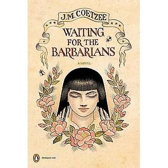 Waiting for the Barbarians by J. M. Coetzee - 9780143116929 Book