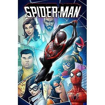 Spider-man - Miles Morales Vol. 4 by Spider-man - Miles Morales Vol. 4
