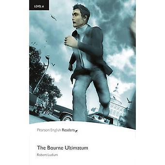Bourne Ultimatum - Level 6 by Robert Ludlum - 9781408263884 Book