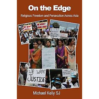 On the Edge by Michael Kelly - 9781925371109 Book