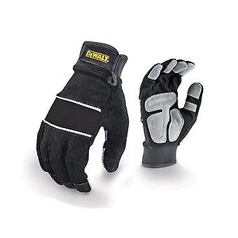 DEWALT Unisex veilige pasvorm prestaties handschoen