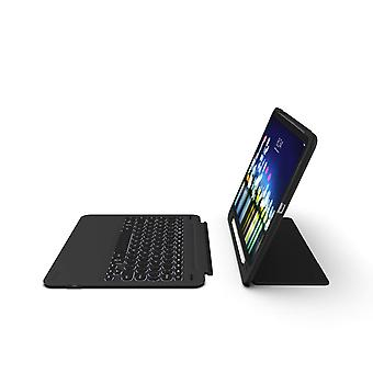 "ZAGG Slim Book Go Clavier APPLE iPad PRO 11"" 2018 Black NORDIC"