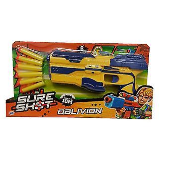 Sure Shot Oblivion Dart Blaster