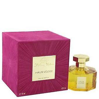 Haute Voltige By L'artisan Parfumeur Eau De Parfum Spray (unisex) 4.2 Oz (women) V728-516755