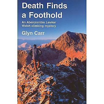 Death Finds a Foothold