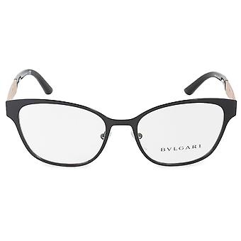 Bvlgari BV2201B 239 53 Divas ' Dream Cat Eye brillen frames