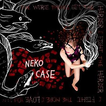 Neko Case - Worse Things Get the Harder I Fight [Vinyl] USA import