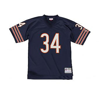 Mitchell & Ness NFL Chicago Bears Walter Payton 1985 legacy Jersey