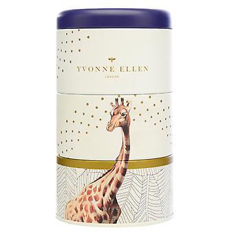 Wax Lyrical 3 Stacking Candle Tins Yvonne Ellen Design Wild Jasmine