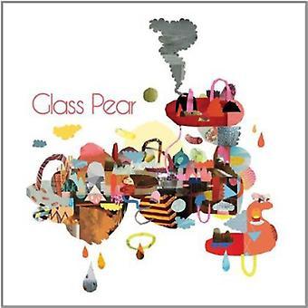 Glass Pear - Glass Pear [CD] USA import