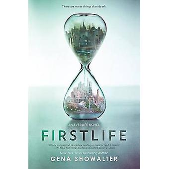 Firstlife by Gena Showalter - 9780373212217 Book