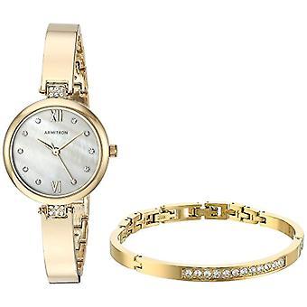 Armitron ساعة دونا المرجع. 75/5487MPGPST