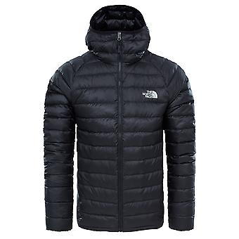 The North Face menns ned jakke Trevail Hettegenser