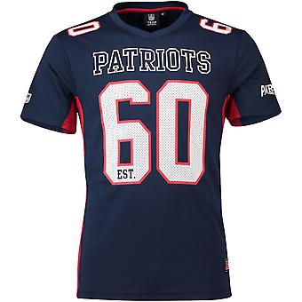 Majestic NFL Polymesh Jersey shirt - New England Patriots