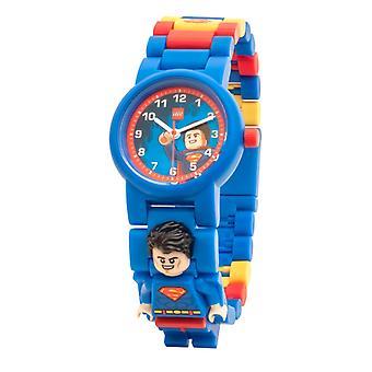 Lego 8021575 Superman Horloge