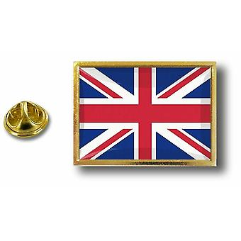 Pine PineS Pin Abzeichen Pin-Apos;s Metall Flagge UK Englisch Union Jack Englisch