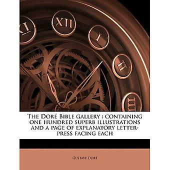 De Dore Bible Gallery