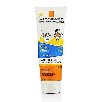 La Roche Posay Anthelios 50 Dermo-pediatrics Lotion For Children Spf 50+ - 250ml/8.33oz