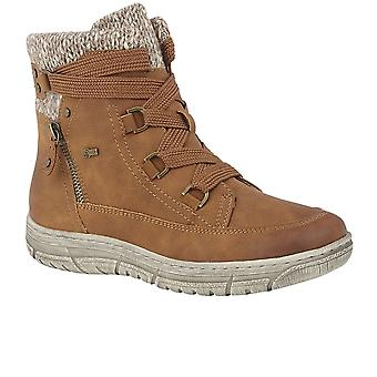 Lotus Relife Teagan Womens Ankle Boots