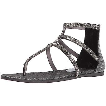 Jessica Simpson Womens Cammie Split Toe Special Occasion Ankle Strap Sandals