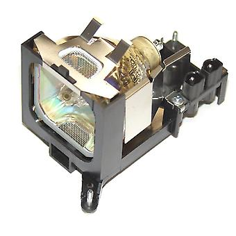 Premium Power Replacement Projector Lamp With Philips Bulb For Sanyo POA-LMP57