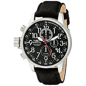 Invicta Men's I-Force 1512 Chronograph Black Quartz Watch