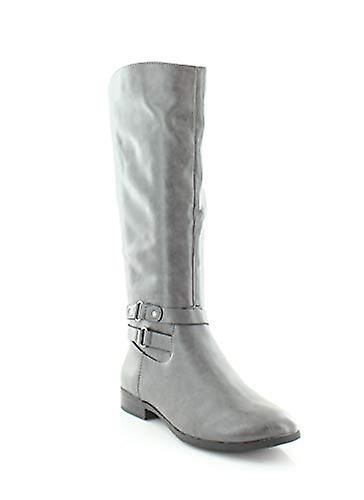 Style & Co. Kindell Kobiety's Buty Dark Grey Rozmiar 6,5 M O8Ihl