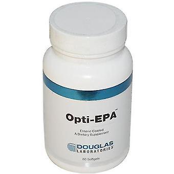 Opti-EPA (60 gelcapsules) - Douglas Laboratories