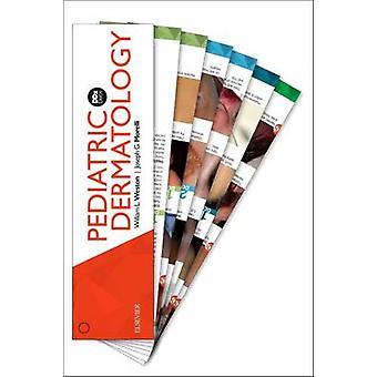 Dermatología Pediátrica DDX Deck de Weston & William L & MD & Dr.Morelli & Joseph G.
