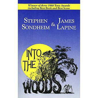 Into the Woods TCG Edition by Stephen Sondheim & James Lapine